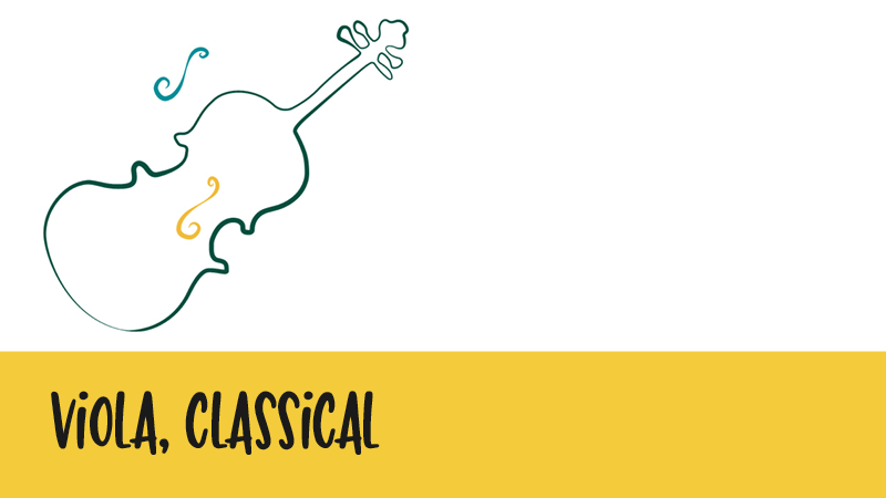 Stylistic Matters: Preparing Orchestral Excerpts course icon