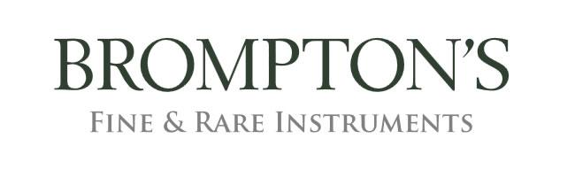 Brompton's Logo